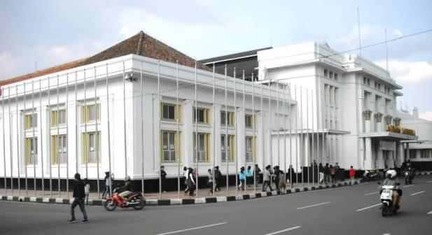 Gedung Merdeka - bandung ekspres