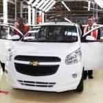 General Motor Indonesia - Chevrolet Spin - bandung ekspres