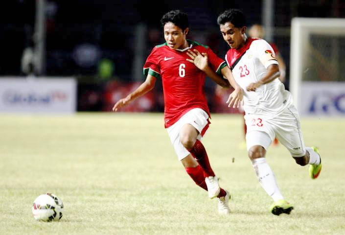 INDONESIA LIBAS TIMOR LESTE_- bandung ekspres