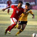 INDONESIA VS BRUNEI - bandung ekspres