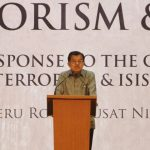 INTERNANTIONAL CONFERENCE ISIS - bandung ekspres