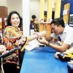Jabar Otoritas Jasa Keuangan OJK dorong pembangunan Jawa Barat - bandung ekspres