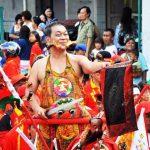 KIRAB BUDAYA- bandung ekspres
