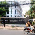 Kantor BPR - bandung ekspres