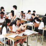 Kegiatan Belajar Mengajar - bandung ekspres