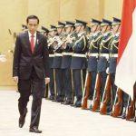 Kunjungan Perdana Menteri Jepang Shinzo Abe - bandung ekspres