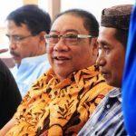 Mantan Bupati Indramayu Yance - bandung ekspres