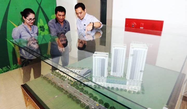 Margahayu Land Development - bandung ekspres