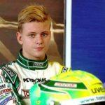 Mick Schumacher - F1 - bandung ekspres