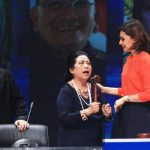 Najwa Shihab - Mata Najwa - bandung ekspres