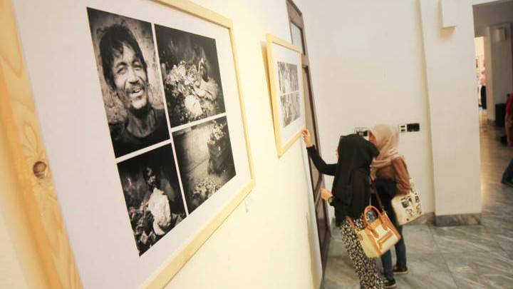 Pameran Foto Esay-Our Photo Story - bandung ekspres