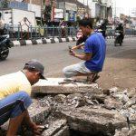 Pembangunan Kota Cimahi - bandung ekspres