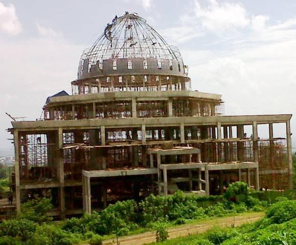 Jasa Kontraktor Masjid & Kubah Masjid Pangkal Pinang, Kepulauan Bangka Belitung