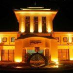 Pemkot Cimahi - Earth Hour Internasional - bandung ekspres