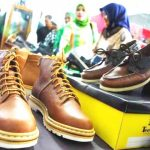 Pengusaha Sepatu Cibaduyut - bandung ekspres