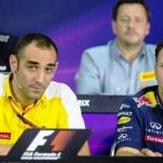Renault Makin Dekat dengan Toro Rosso - F1 - bandung ekspres
