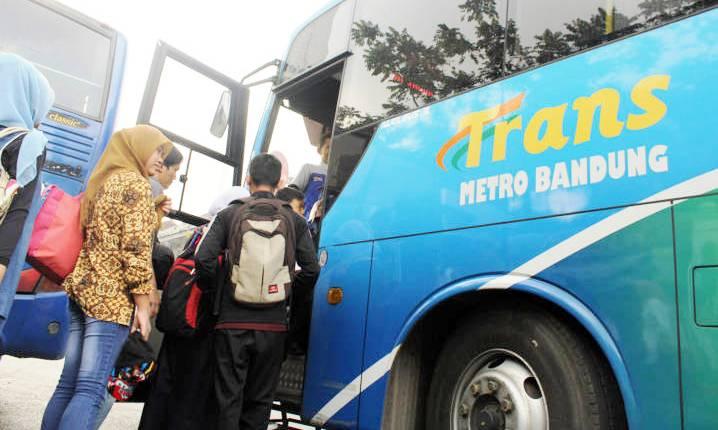 Trans Metro Bandung - bandung ekspres