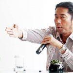 Wakil Ketua DPRD DKI Abraham Lunggana - Diskusi Deadlock Ahok - bandung ekspres