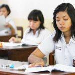 kelulusan siswa ditetapkan sekolah - bandung ekspres