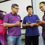 3 Juta Pelanggan XL untuk 4G LTE