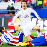 ATL MADRID vs REAL MADRID