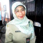 Ahyani Raksanegara Kepala Dinkes Kota Bandung