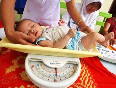 Angka Kematian Bayi