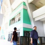 Audit Stadion GBLA oleh Tim Ahli - bandung ekspres