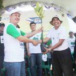 BCA Lanjutkan Tanam Mangrove di Blanakan Subang - bandung ekspres