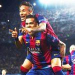 Barcelona v PSG