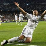 CETAK GOL Javier Hernandez