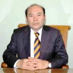Deddy Ismatullah Rektor Universitas Islam Negeri Sunan Gunung Djati Bandung