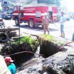 Drainasi dan Penyebab Banjir