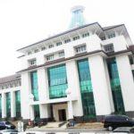 Gedung Pemerintah Daerah KBB