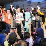 Gerakan Nasional Pencegahan dan Deteksi Dini Kanker Serviks