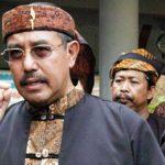 H. Abubakar Bupati Bandung Barat