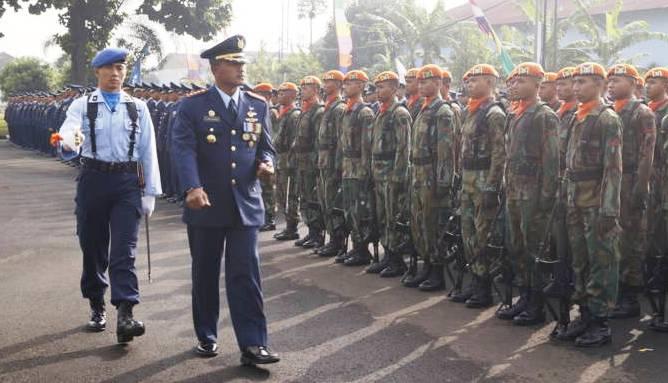 HUT TNI-AU ke-69