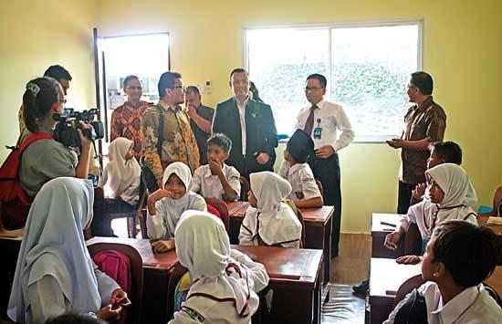 Indonesia Community Center