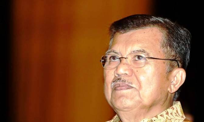 Jusuf Kalla Wakil Presiden