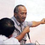 Kepala BPLHD Jawa Barat- Anang Sudarna