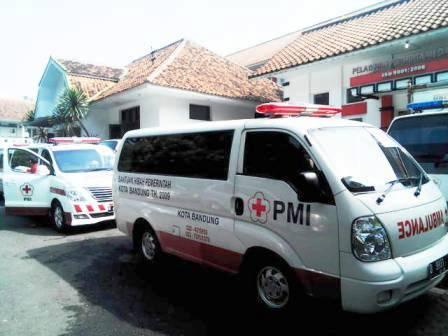 PMI Bandung