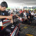 PT DAM menggelar acara kontes mekanik untuk SMK Se-Jabar - bandung ekspres