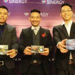 PT Sinergi Bangun Internasional -Grand Launching dan Success Seminar