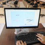 Persiapan Ujian Nasional Berbasis Komputer - bandung ekspres