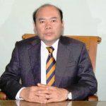 Prof Dedi Ismatullah Rektor UIN Bandung Non-Aktif
