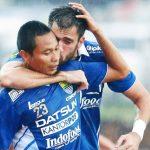 Ridwan _Persib Bandung