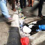 Sampah Pasca KAA
