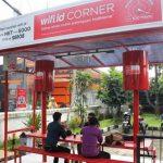 Wifi Corner Telkom