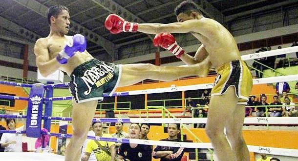 Yudi Sanda Juara Internasional