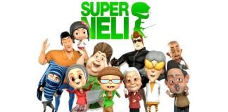 Animasi SUPER NELI